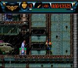 Judge Dredd SNES A shotgun toting perp