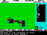 Rogue ZX Spectrum Found gold