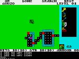 Rogue ZX Spectrum Time to sleep