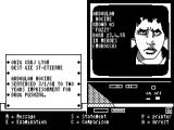 Vera Cruz ZX Spectrum Getting information