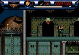Judge Dredd Genesis Enter here to finish the level