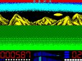 Target Plus ZX Spectrum Shoot the plates
