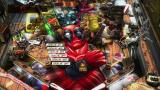 Zen Pinball 2 PlayStation 3 'Deadpool' table.