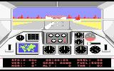 F-18 Hornet Atari 7800 Beginning mission one