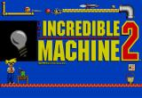The Incredible Machine 2 DOS Main title intro