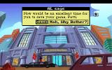 Leisure Suit Larry 5: Passionate Patti Does a Little Undercover Work DOS Why bother, indeed? You cannot lose, and everything is too easy anyway