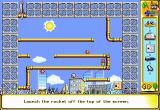The Incredible Machine 2 DOS A much more difficult puzzle