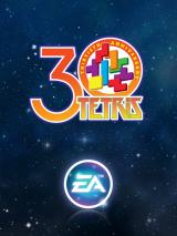 "Tetris iPad ""Loading screen"" for Tetris with the ""30th Anniversary"""