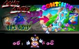 Rayman Forever Windows Game Over or continue?
