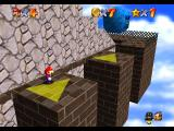 Super Mario 64 Nintendo 64 Moving platforms