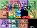Snow Bros. 2 With New Elves Arcade Title screen