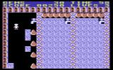 Rockford: The Arcade Game Commodore 64 Hmm, how do I complete this level?