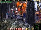 SpellForce: The Breath of Winter Windows Battling the Fire angel