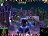 SpellForce: The Breath of Winter Windows Elven camp