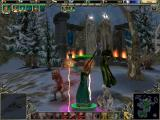 SpellForce: The Breath of Winter Windows Hero monument