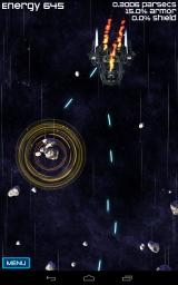 Project Trinity Android The player attempts to rescue a badly damaged Combat Search and Rescue vessel.