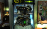 Pinball FX2: Paranormal Windows The part where you play inside the haunted mansion