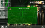 Pinball FX2: Paranormal Windows Score screen