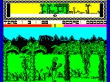 Legend of the Amazon Women ZX Spectrum Lets rescue your baby