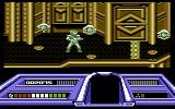 Dream Warrior Commodore 64 One of many places to explore