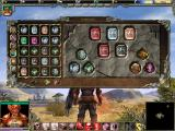 SpellForce: The Order of Dawn Windows Runeboard