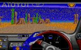 Toyota Celica GT Rally Amiga Mexico is rather dusty