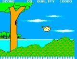 Safari Hunt SEGA Master System The Beginning