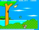 Safari Hunt SEGA Master System I can't believe you did that. But at least you get 1000 points