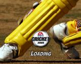 Cricket 2005 PlayStation 2 After the company logos the game displays its title / load screen. There is no animated introduction to this game