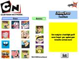 Cartoon Network Power Pack Windows The menu on disc two looks a bit different because it contains ten games