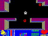 Metabolis ZX Spectrum Lets help your friends and family