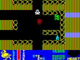Metabolis ZX Spectrum An object to collect
