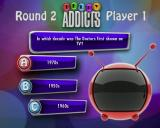 Telly Addicts PlayStation 2 This shows the kind of question that can follow a clip in the Classic Clips round