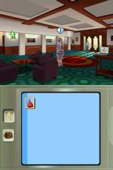 Nancy Drew: The Deadly Secret of Olde World Park Nintendo DS Looking for a dress.