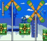 Mega Man 7 SNES Giant fans to jump on