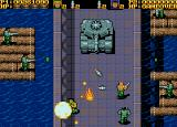 War Zone Amiga Mission 6 - Tank is always tough opponent