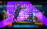 Marvel Puzzle Quest Windows Hawkeye's arrow stab can turn a single gem in an explosive one.