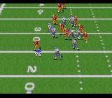 Emmitt Smith Football SNES The ball was fumbled, you now have it