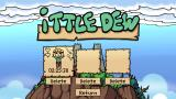 Ittle Dew Windows Choose which game to play