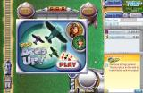 Aces Up! Browser Title screen.