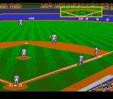 HardBall III SNES Will you make it to first