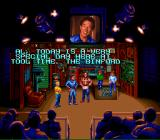 Home Improvement: Power Tool Pursuit SNES In the studio
