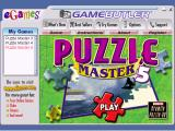 Puzzle Variety Pack Windows Once installed the three games are accessed via eGames' Game Butler