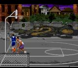 Jammit SNES Defending the basket