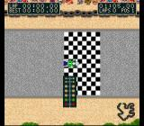Kawasaki Caribbean Challenge SNES On your marks