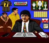 Kevin Keegan's Player Manager SNES In Kevin's office