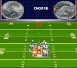 Madden NFL 98 SNES Heads or Tails?