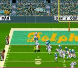 Madden NFL 98 SNES He dropped the ball