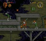 Michael Jordan:  Chaos in the Windy City SNES Zombie to destroy