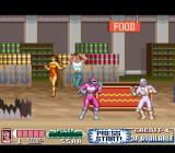 Mighty Morphin Power Rangers: The Movie SNES In the supermarket